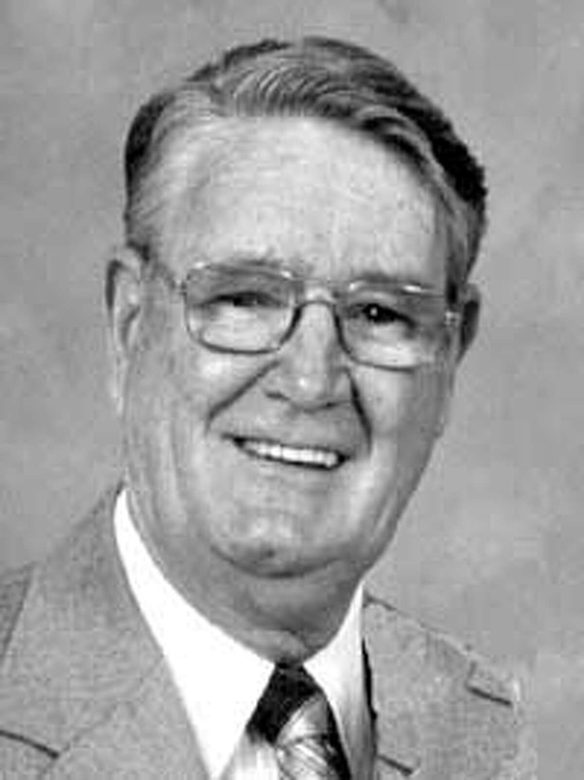 Photo of Timothy F. Casey. Ran on: 12-06-2005 Timothy F. Casey served in the San Francisco Police Department for some 40 years.