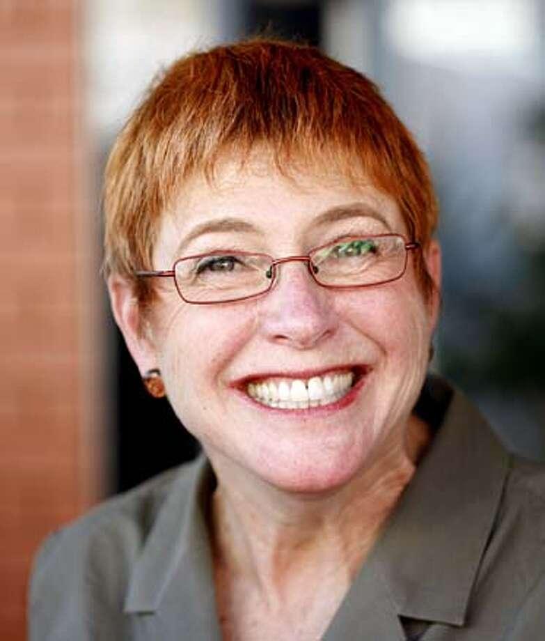 OBITUARY PHOTO OF DEBI ECHLIN. Photo Credit: Lisa Lesowitz Photo: Lisa Lesowitz