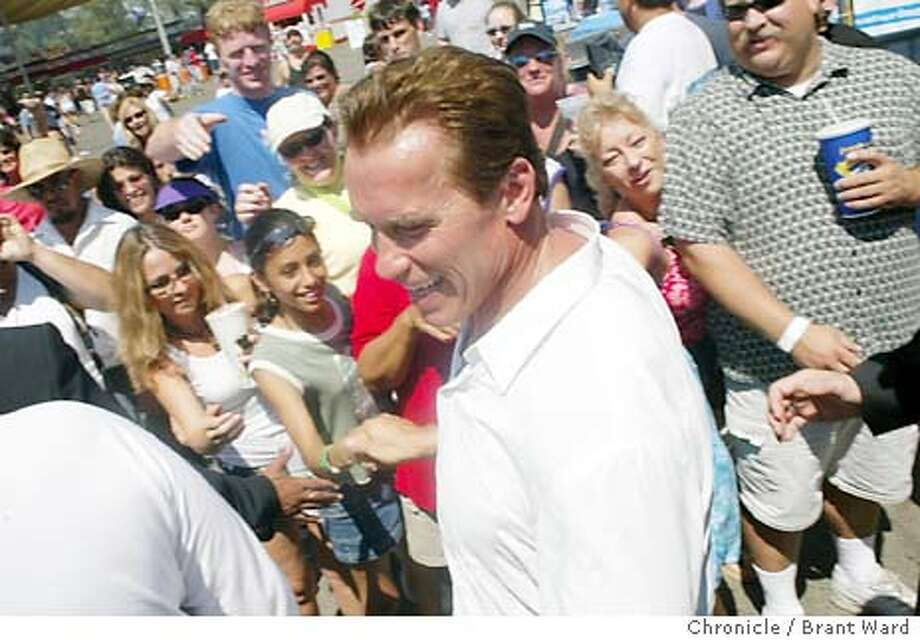 9/2/2003 | Color | 3star | 30p x full | 1 | A-Section | yip6444 | ARNOLD008_BW.JPG Photo: BRANT WARD