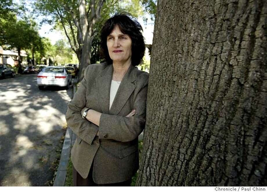 trees20_059_pc.JPG Oakland city councilwoman Jane Brunner wants to stop a public works proposal to remove trees which protrude onto curbs or lean too far throughout Oakland's neighborhoods. Jane Brunner hopes to protect the ash trees on 63rd St. on 4/1/04 in Oakland. PAUL CHINN/The Chronicle Councilwoman Jane Brunner entered politics in the 1970s to save trees and now says she's ready for battle again. ProductName	Chronicle Ran on: 01-11-2005  Crystal Bay Casino would include a 200-room hotel and a 2,000-car, four-story parking structure.Ran on: 03-15-2006  Council- woman Jane Brunner proposed giving the police chief and the union more time.  Also Ran: 3/15/2006 MANDATORY CREDIT FOR PHOTOG AND S.F. CHRONICLE/NO SALES - MAGS OUT Photo: PAUL CHINN