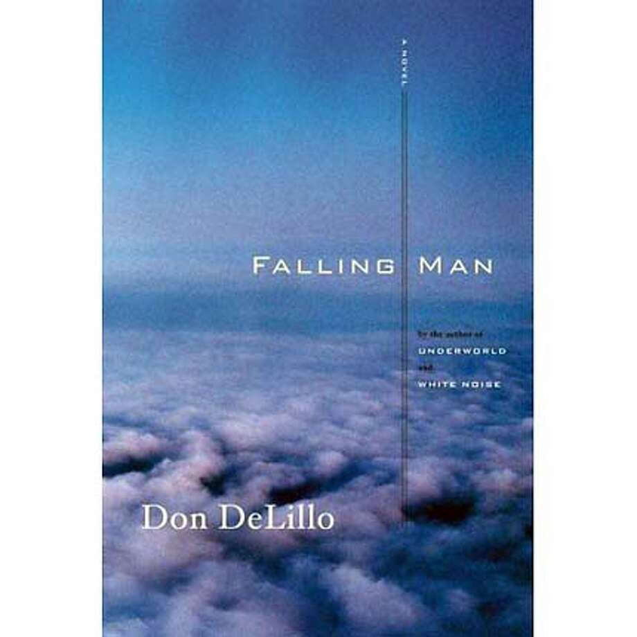 """Falling Man"" by Don DeLillo"