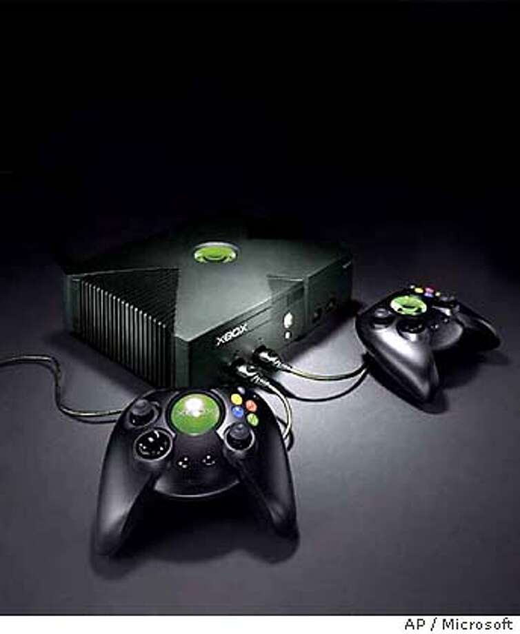 Nvidia loses Xbox Microsoft turns to chipmakersXbox 2001