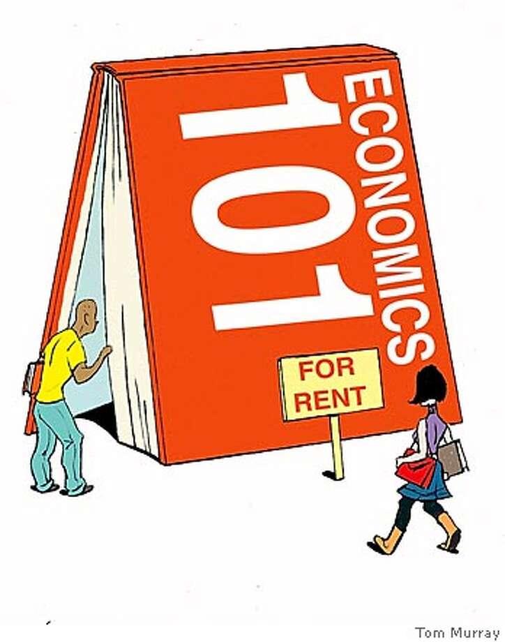 textbook, rental Photo: Tom Murray