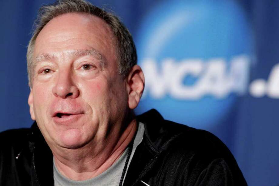 Arkansas women's basketball coach Tom Collen Photo: Handout / AP