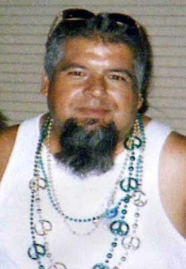 LARRY GAMAZ