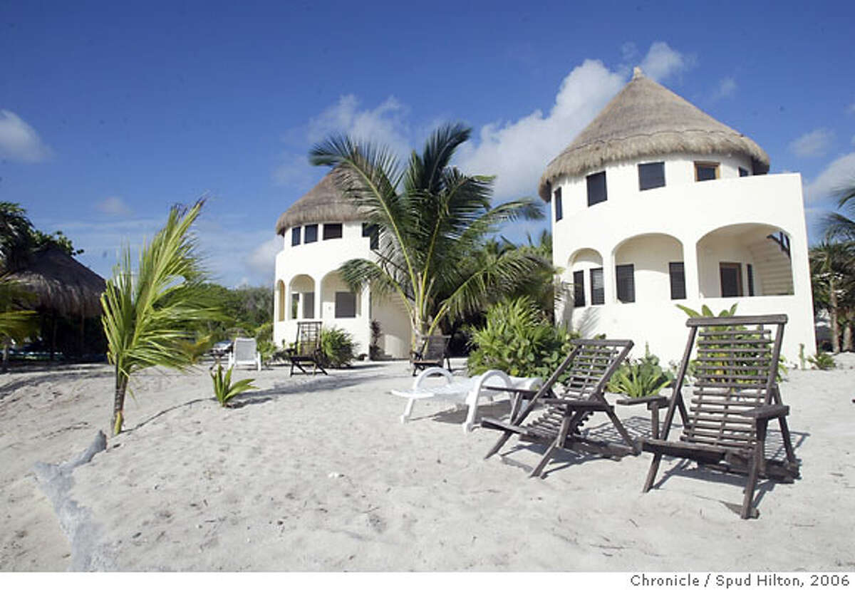 Destination Mexico Once Isolated Coastal Villages Offer Last Of The Un Cancun Caribbean