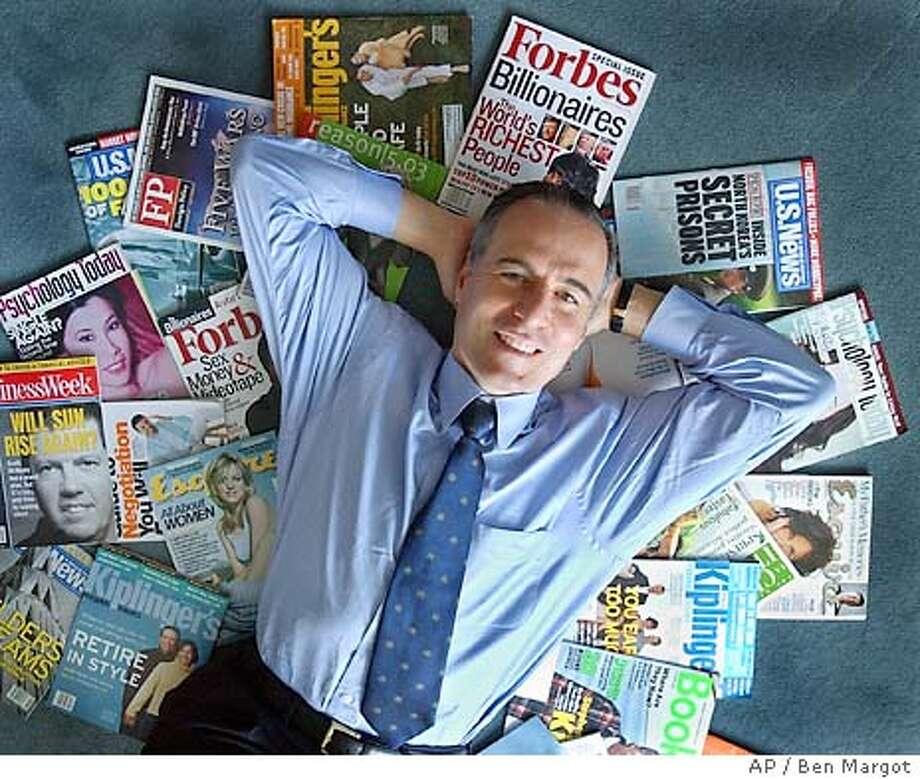 07/30/03 | Color | 5star | full | b1 | Business | er 6273 | BORDERS KEEPMEDIA Photo: BEN MARGOT