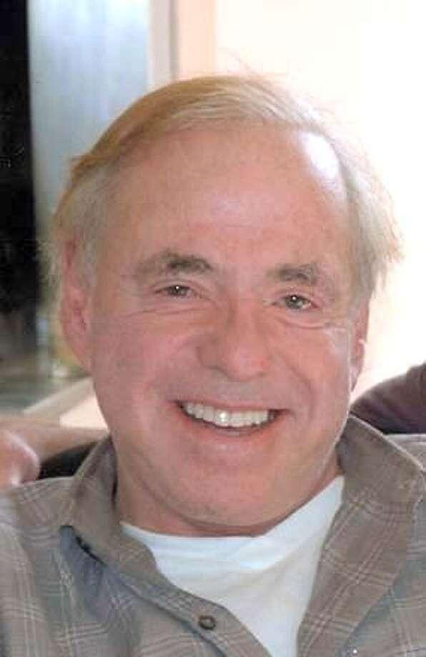 Obituary photo of Hugo Quackenbush. Photo: Handout