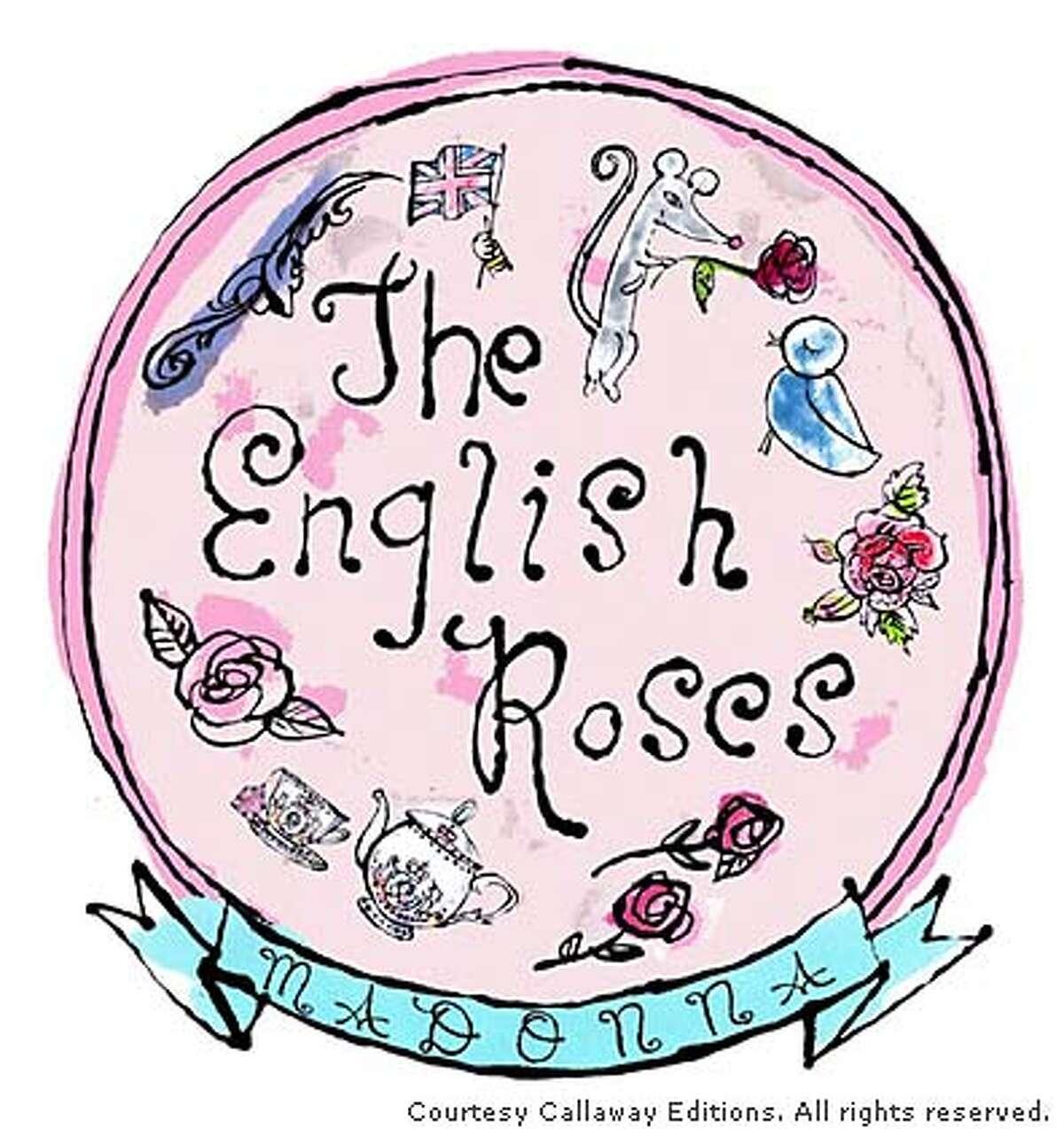 07/12/03   Color   5star   full   b1   Business   er 6273   THE ENGLISH ROSES ILLUSTRATION