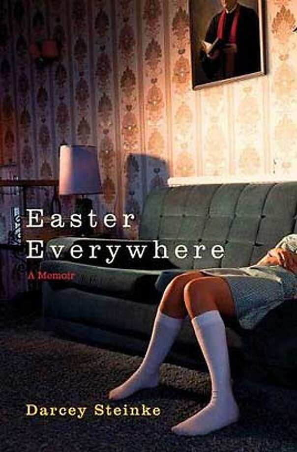 � cover of Easter Everywhere Photo: Ho