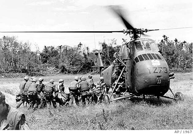 American Escalation in Vietnam: 1945-1963