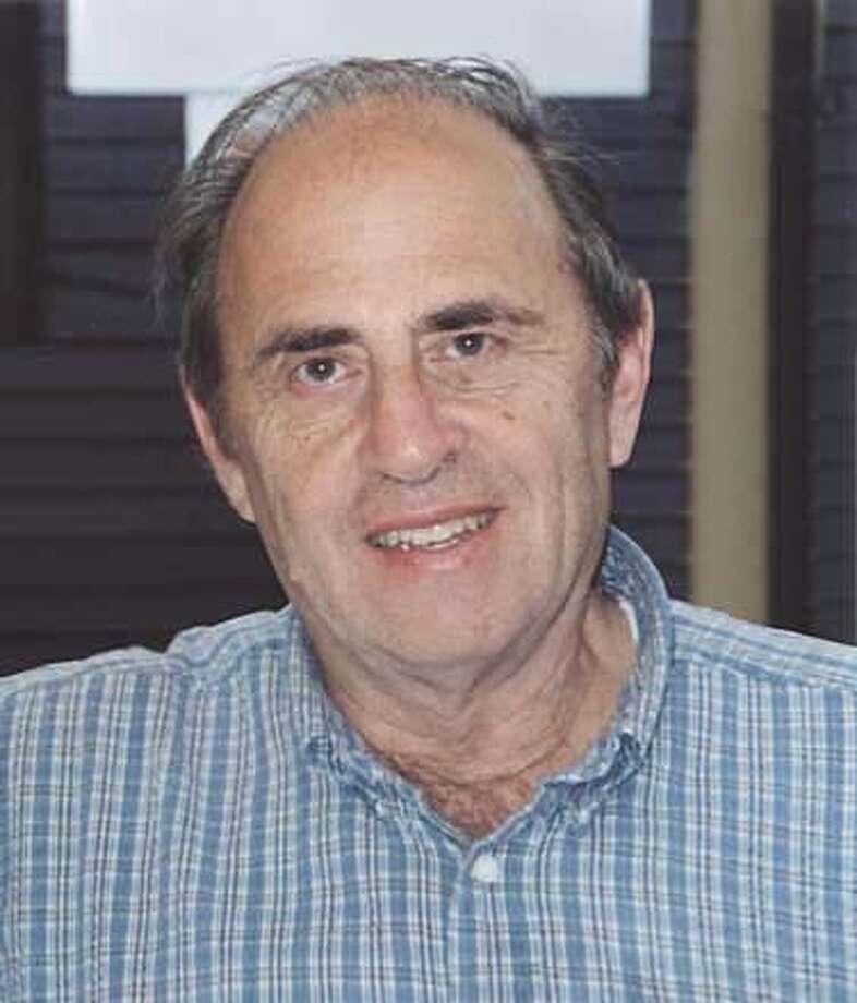 Obituary photo of Paul Cohen. Photo: Handout