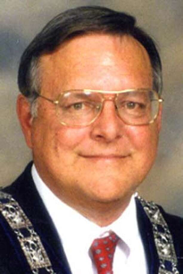 Obituary photo of Clifford J. Gerst Jr. Photo: Handout