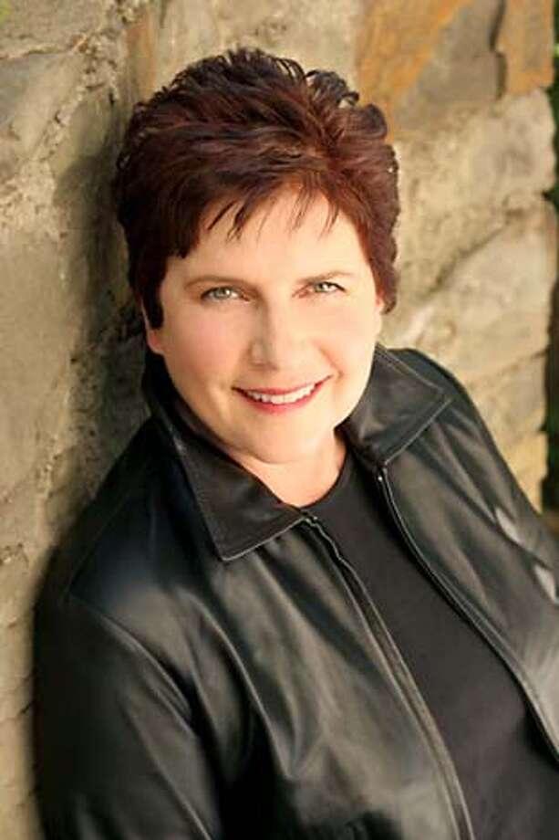 Berkeley writer Pam Pettler Photo: Handout