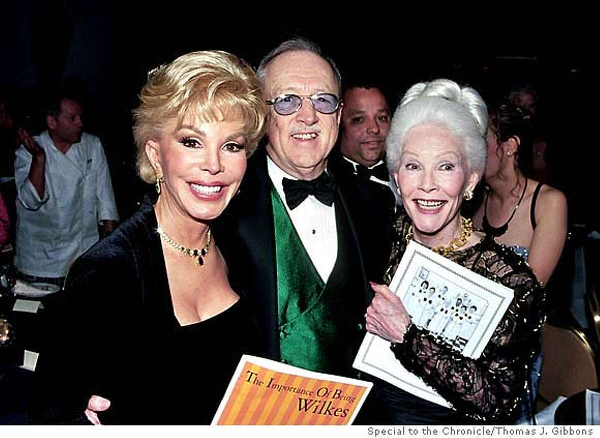 Maureen Salaman, Wilkes, Jeanne Taylor