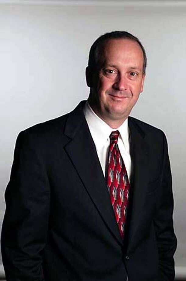 Doug Harvill, general manager of KCBS and KFRC Photo: Courtesy Doug Harvill