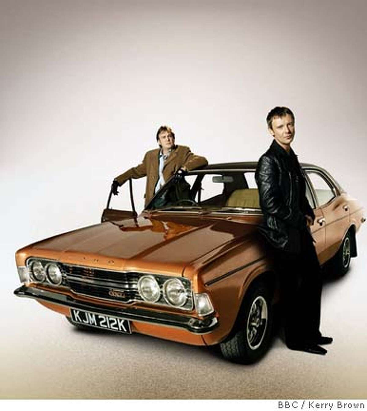 With a series of gripping investigations and a murder inquiry that spans both eras, Life on Mars is a compelling drama and an imaginative exploration of the recent past. Starring John Simm (State of Play, The Lakes) and Philip Glenister (Byron). Ran on: 07-24-2006 John Simm (right) and Philip Glenister play 1970s British detectives in the BBCs clever Life on Mars. Ran on: 03-23-2007 The British series Life on Mars will be remade by ABC.