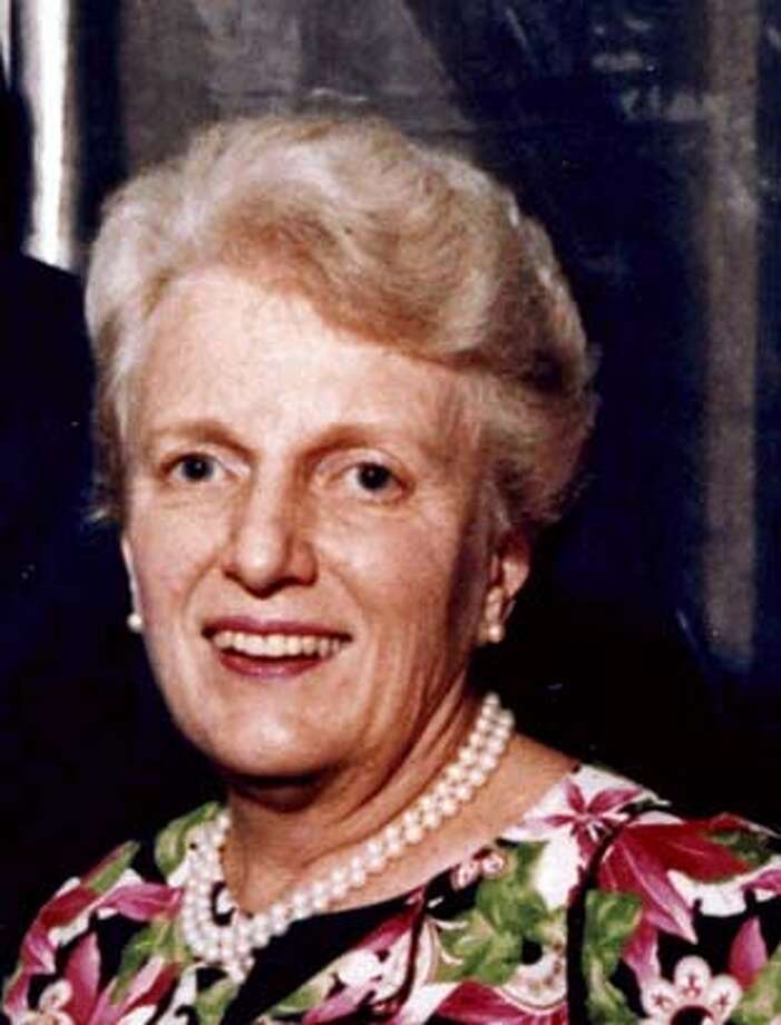 Obituary photo of Marion Otsea. Photo: Handout