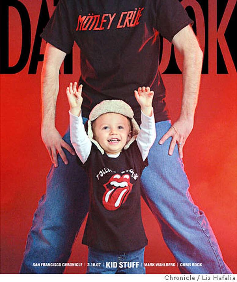 Kid Stuff Datebook Cover