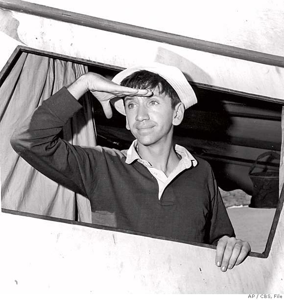 Denver News Gas Leak: Bob Denver -- Starred In 'Gilligan's Island'
