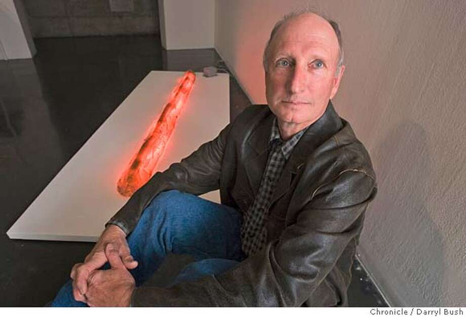 trip back to the 60s with bruce nauman sfgate