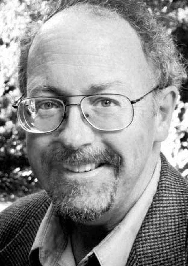 Obituary photo of John Thow. Photo: Handout