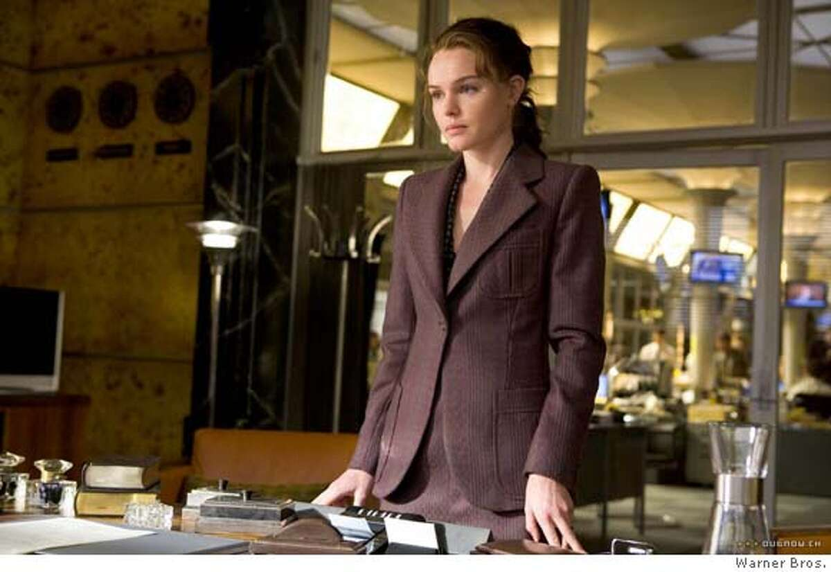 �Kate Bosworth as Lois Lane in