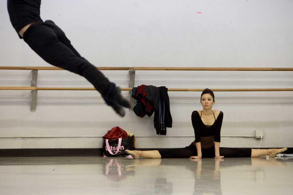 Ballet Company Forced To Scale Back Season San Antonio