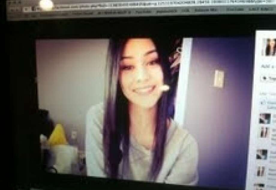Sierra Lamar, 15, of Morgan Hill, who has been missing since March 16, 2012. Photo: Santa Clara County Sheriff