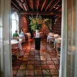 Terra Restaurant in St. Helena, Calif.