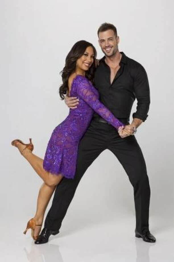 "DANCING WITH THE STARS - WILLIAM LEVY & CHERYL BURKE - Telenovela star William Levy partners with two-time champ Cheryl Burke, who returns for her 13th season. The two-hour season premiere of ""Dancing with the Stars"" airs MONDAY, MARCH 19 (8:00-10:01 p.m., ET) on the ABC Television Network. (ABC/CRAIG SJODIN) (ABC)"