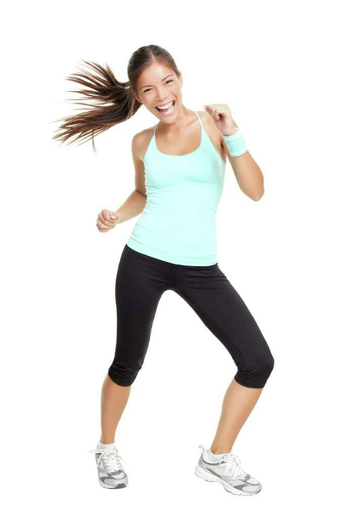 Researchers said abdominal exercises could lead to orgasms in women. (Fotolia)
