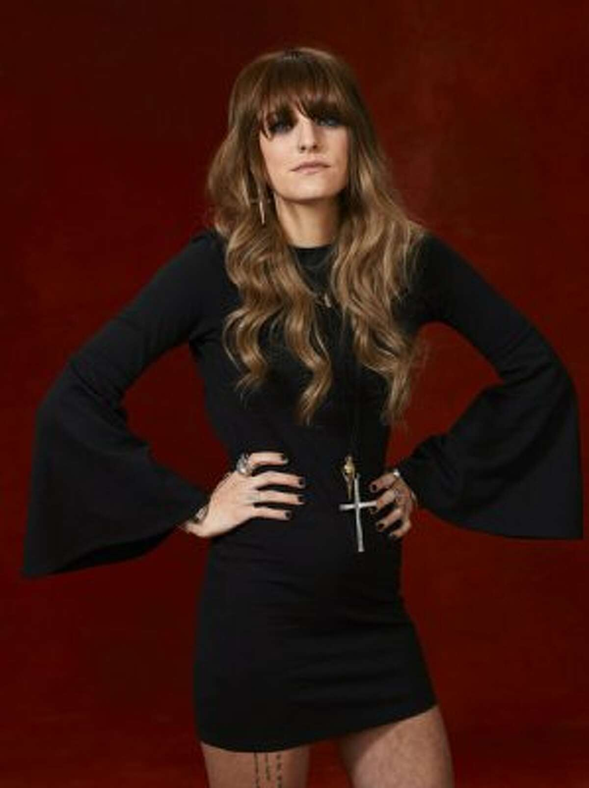 THE VOICE -- Season: 2 -- Pictured: Juliet Simms. Team Cee Lo. (Mitchell Haaseth / Mitchell Haaseth/NBC)