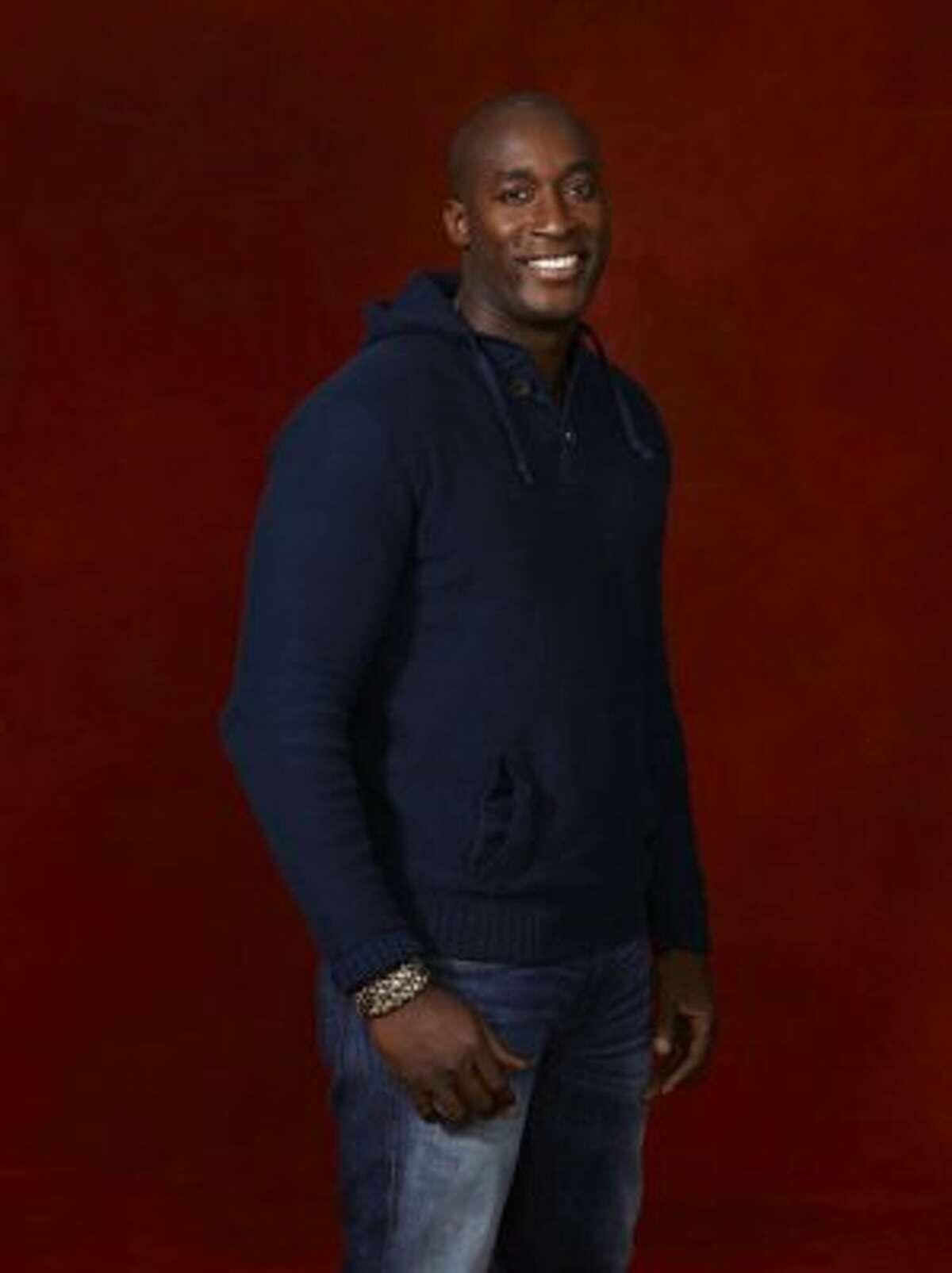 THE VOICE -- Season: 2 -- Pictured: Jermaine Paul. Team Blake. (Mitchell Haaseth / Mitchell Haaseth/NBC)