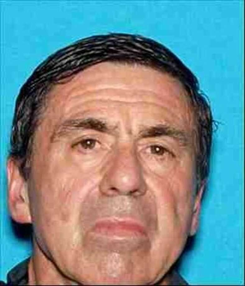 Authorities are searching for George Kohler 67, of San Francisco. He hasn t been seen since he stepped away from a campfire in Death Valley National Park on March 12. Photo: California DMV, Courtesy