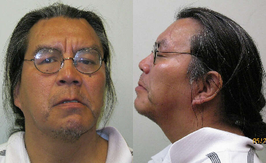 David Emmanuel Munoz, 48, is a registered sex offender out of King County. A warrant for his arrest was issued Feb. 21. Anyone with information can contact the Department of Corrections at 866-359-1939 or by visiting doc.wa.gov. Photo: Department Of Corrections