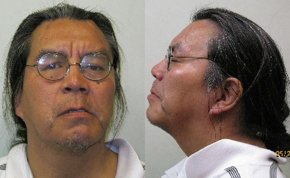 David Emmanuel Munoz, 48, is a registered sex offender out of King County. A warrant for his arrest