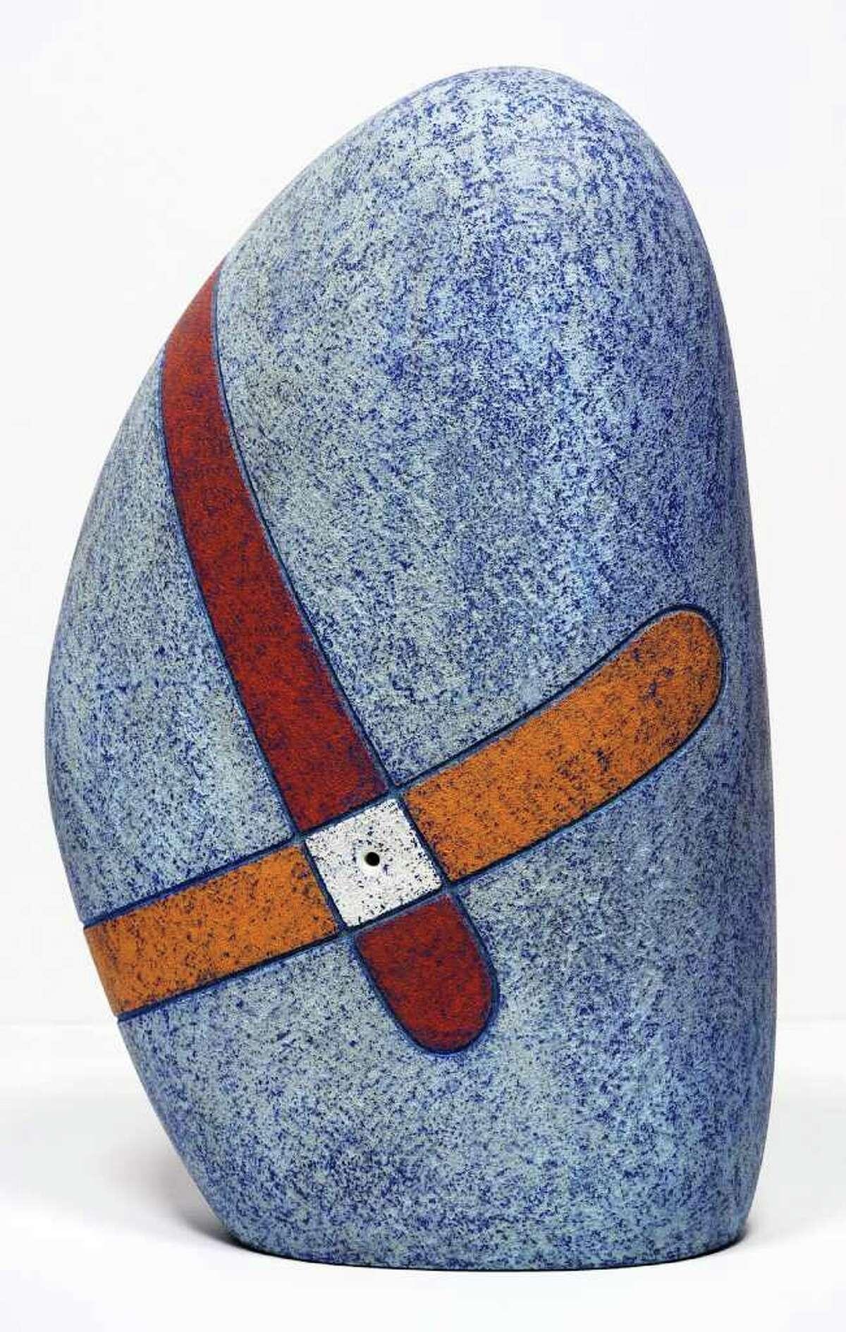 Danville Chadbourne's ceramic