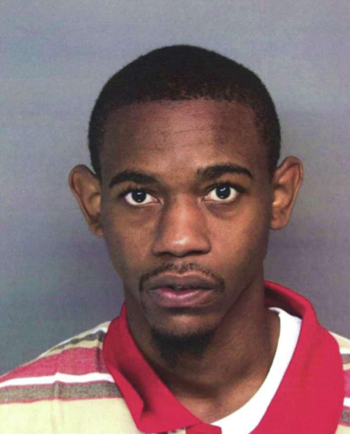 Quintin E. Cross, 29, a former Hudson city alderman. (Hudson Police)