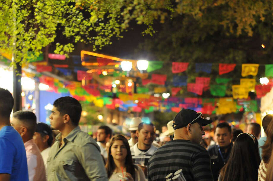 Enjoy some local entertainment, arts & crafts, children's activities, food and more at Primer Sabado! Bailes Folkloricos, noon - 6 p.m. in Historic Market Square. Free. For information, call 207-8600 or visit www.marketsquaresa.com. Photo: Xelina Flores-Chasnoff