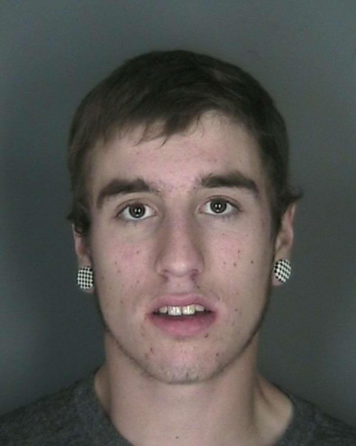 Dylan R. Bishopl of Westerlo (Albany County Sheriff's Department)