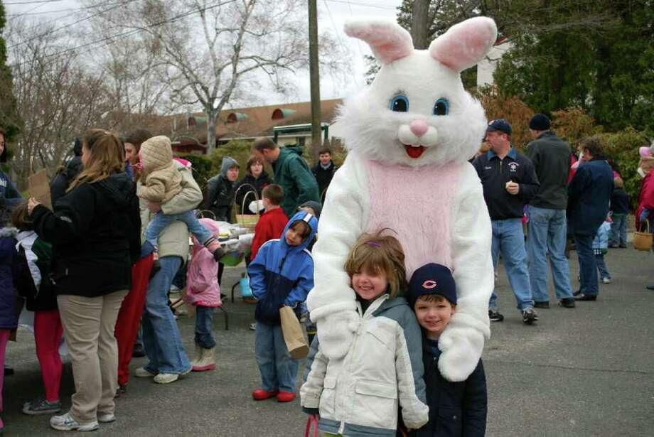 Spring hunt in WashingtonThe Glenholme School in Washington will hold its annual spring hunt April 26 at 10:30 am.