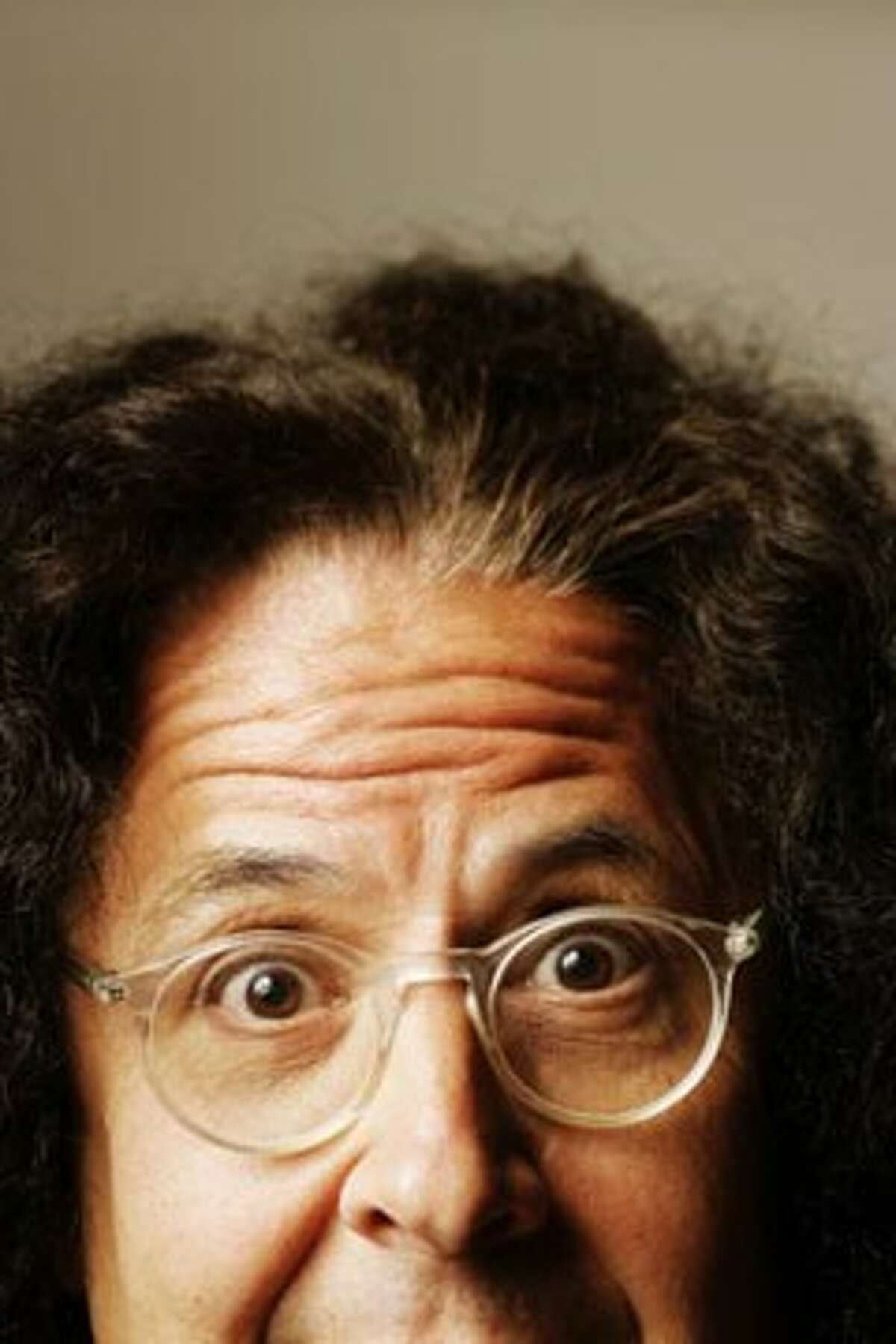 Mark Volman of the Turtles (Courtesy of the Turtles)