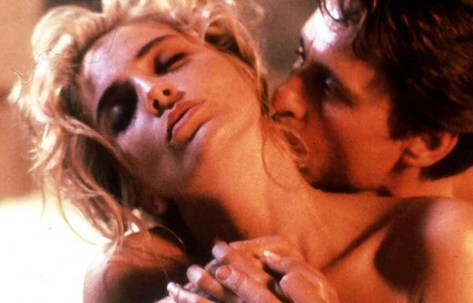 Movie:Basic InstinctYear:1991