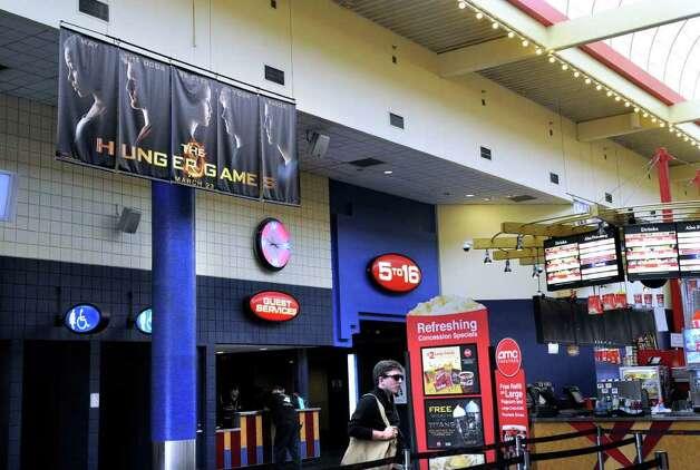 Loews movie in danbury ct