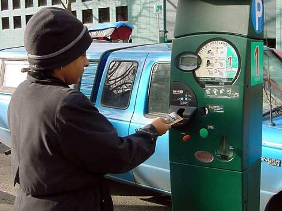 Photo: Seattlepi.com File