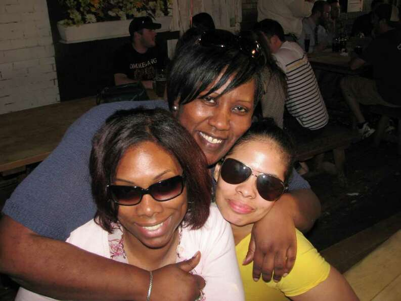 Were you Seen at Wolff's Biergarten's third birthday party on March 21, 2012?