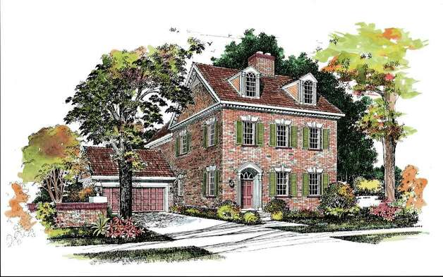 Homeplanscom house plans home designs for Www homeplans com