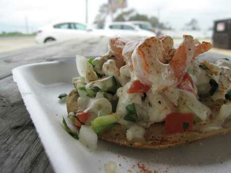 Pier 67 Ocean Grill: Carlos Cuevas and Fernando Muzquiz are making ceviches, their best-selling Baja-style fish tacos and smoked tuna with shrimp tostadas to order. Be on the lookout for grilled red snapper by the pound.
