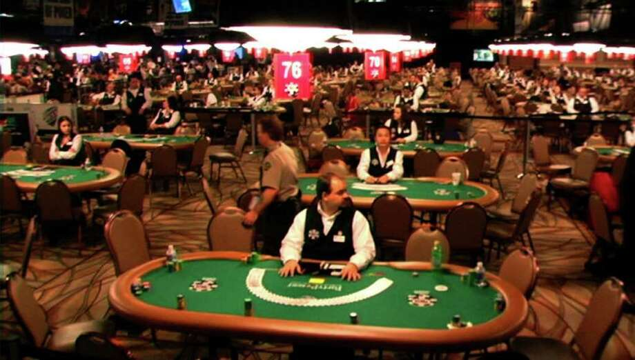 "A still from the documentary ""All In - The Poker Movie"""
